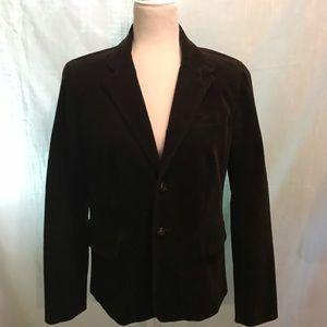 J.CREW brown corduroy jacket 6